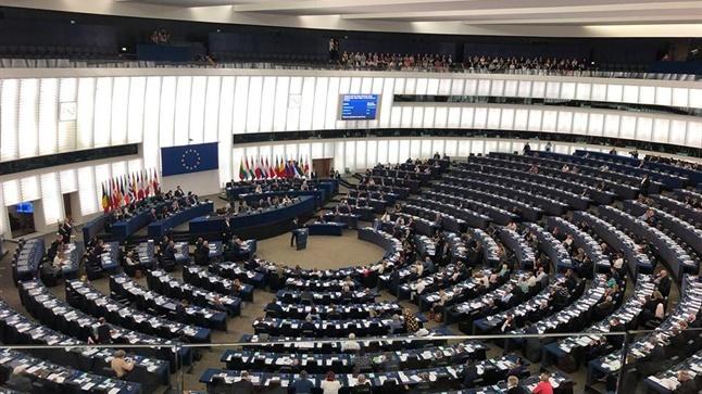 Το Livemedia στο Ευρωπαϊκό Κοινοβούλιο στο Στρασβούργο