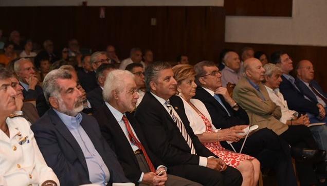 Mε μεγάλη επιτυχία πραγματοποιήθηκε η εκδήλωση του ΙΣΑ, για την...