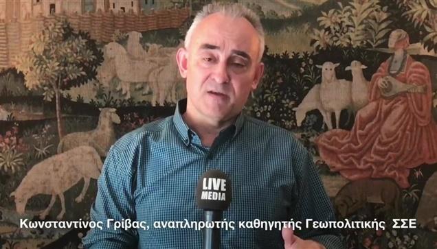 «Η Ελλάδα που δεν είχε κανένα λόγο να υπογράψει τέτοια συμφωνία...