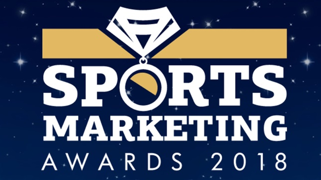 Sports Marketing Awards 2018