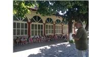 Ξενάγηση στις παραδοσιακές  γειτονιές της Νάουσας   Οι μαθητές...