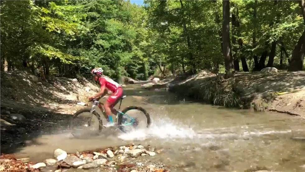 Πανελλήνιο Πρωτάθλημα Ορεινής Ποδηλασίας