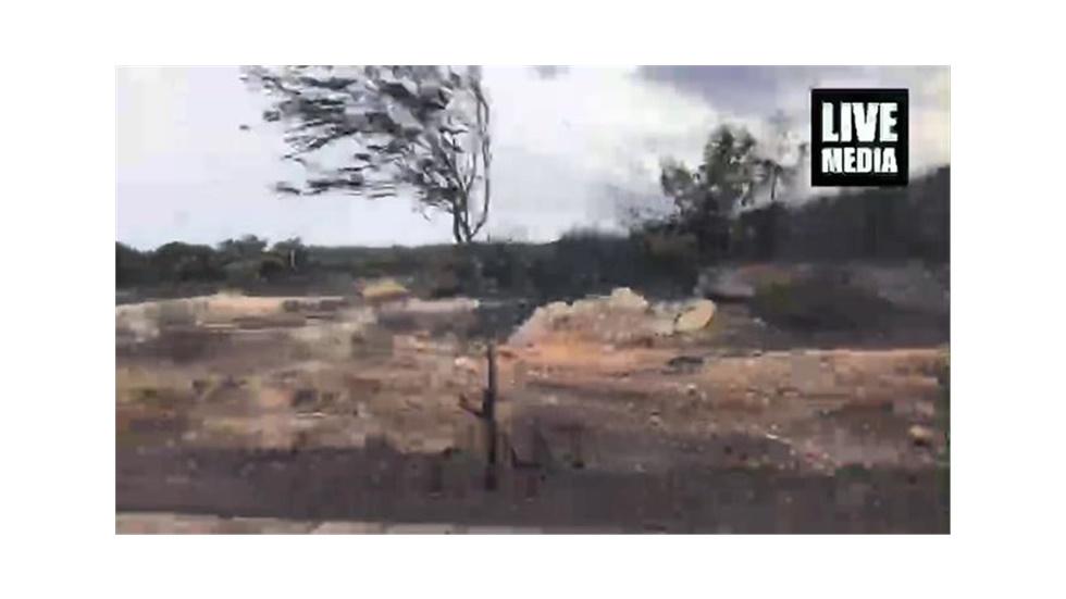 Ανυπολόγιστη η καταστροφή στον Νέο Βουτζα.  #Φωτιά #Βούτζας ...