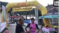 Ποδηλατική Ανάβαση Καλιπεύκης . Ένας Αγώνας που έτρεξαν στην...