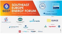 SOUTHEAST EUROPE ENERGY FORUM