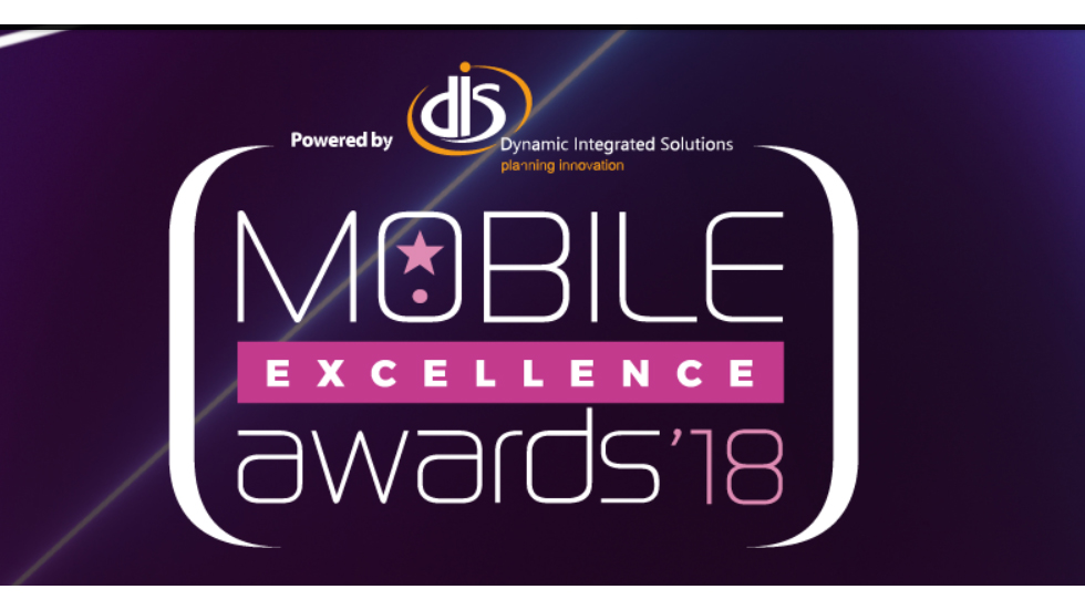 Mobile Excellence Awards 2018
