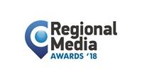 Regional Media Awards 2018