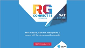 RG CONNECT CONFERENCE 18