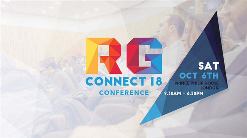 Congresses | RG CONNECT CONFERENCE 18