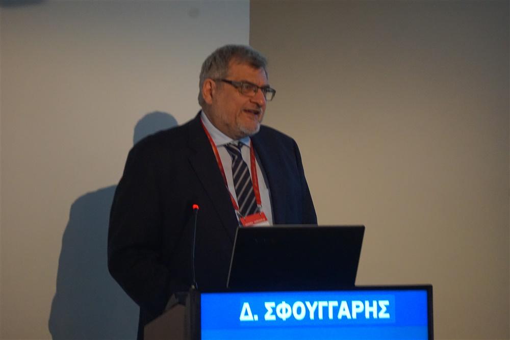 8ο Επιστημονικό Συνέδριο Τμήματος Ιατρικής ΑΠΘ