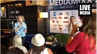 Συνέντευξη Τύπου - Mediamixx International Festival, με την ευκαιρία...
