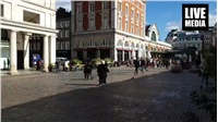 Join us for a walk through the streets of Covent Garden! #Coventgarden...