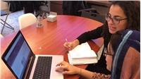 Στην Ομόνοια, στην Αναξαγόρα, η Social Hackers Academy, εκπαιδεύει...