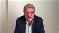 Πέτρος Νιχογιαννόπουλος - Υποψηφιότητα για τη θέση του Αντιπροέδρου...
