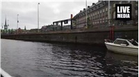 Copenhagen Boat tour.  #copenhagen #denmark #boattour