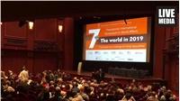 Ο κόσμος το 2019: Οι απειλές και οι προκλήσεις της ανισότητας...