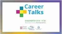 Career Talks 2018