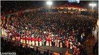 14ο Πανελλαδικό Φεστιβάλ Ποντιακών Χορών