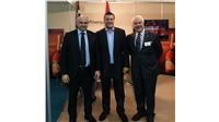 Η Αρμενία συμμετείχε για πρώτη φορά στη Διεθνή Έκθεση Τουρισμού...