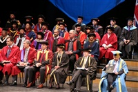 Graduation Ceremony 2018 - International Faculty CITY College