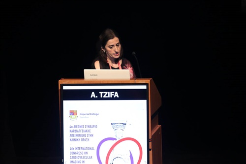 4th International Congress on Cardiovascular Imaging in Clinical Practice
