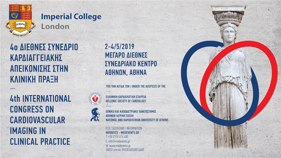 4th International Congress of Cardiovascular Imaging in Clinical...