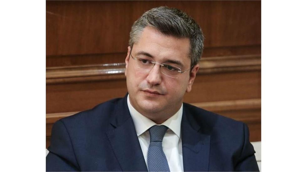 Δήλωση του Περιφερειάρχη Κεντρικής Μακεδονίας Απόστολου Τζιτζικώστα...