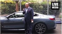 Ήρθε η νέα BMW 8 ...και υπόσχεται μεγάλες συγκινήσεις.