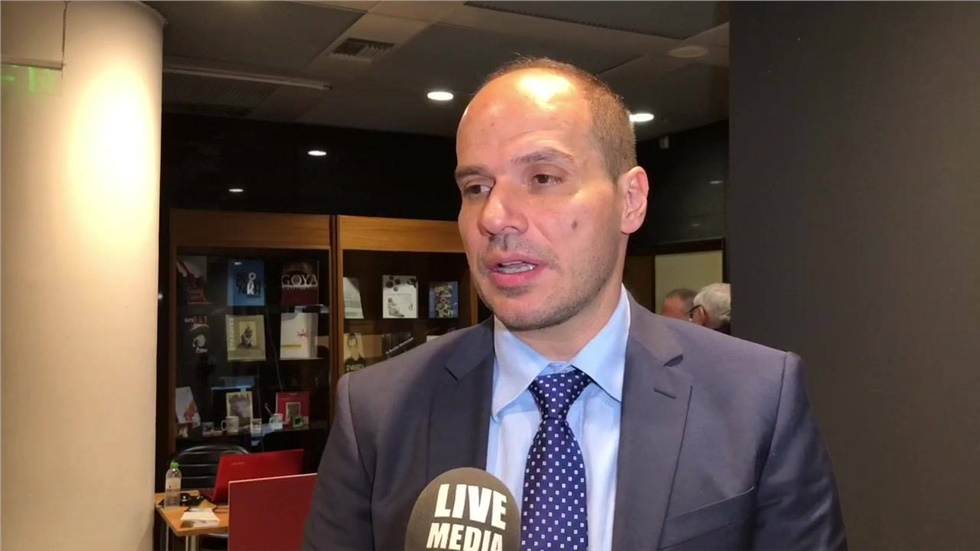 Αβραάμ Μαστοράκης Διευθυντής Παιδοχειρουργικής Κλινικής,  Schwarzwald-Baar ...