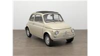 Το Fiat 500 F, θα βρεθεί από τις αρχές Φεβρουαρίου του 2019 στο...