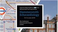 Hammersmith Echocardiology Conference 2019 | London