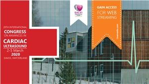 20th International Congress on Advances in Cardiac Ultrasound