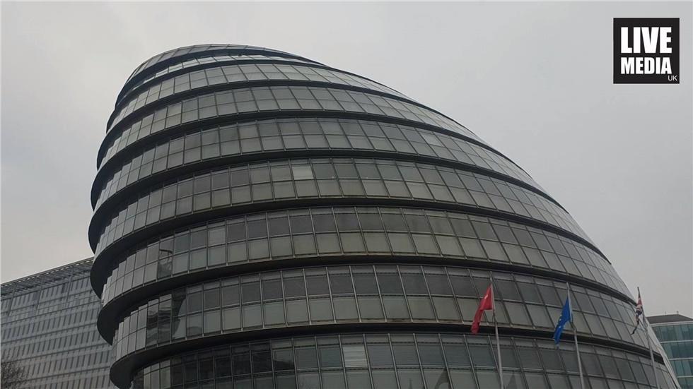 Το Λονδίνο διαθέτει μερικά από τα επιβλητικότερα κτίρια παγκοσμίως.