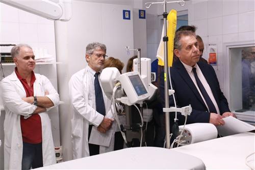 6η Λήψη Κλινικών Αποφάσεων στις Καρδιαγγειακές Παθήσεις (Βαλβιδοπάθειες - Πνευμονική Υπέρταση)