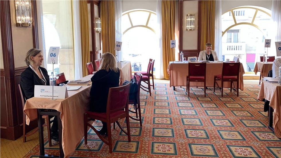 Η Aegean Airlines και η Olympic Air οργανώνουν Β2Β συναντήσεις...