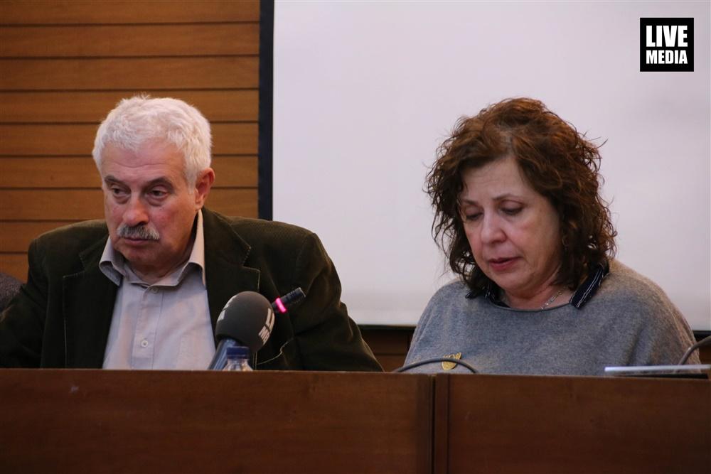 Αντώνης Μανιτάκης: Η αναθεώρηση του Συντάγματος