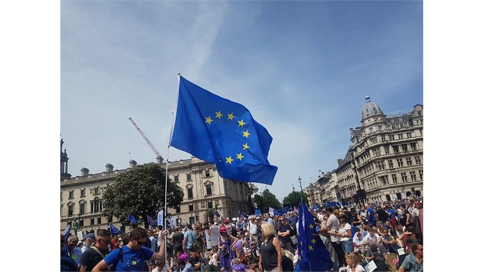Brexit - Επέκταση του άρθρου 50 ζητάνε οι Εργατικοί