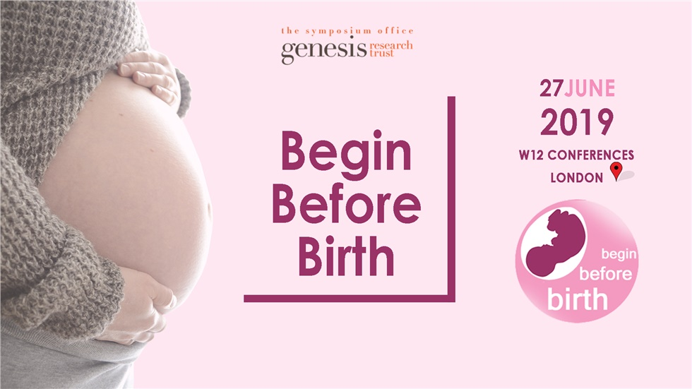 Congresses | Begin Before Birth
