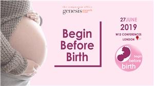 Begin Before Birth