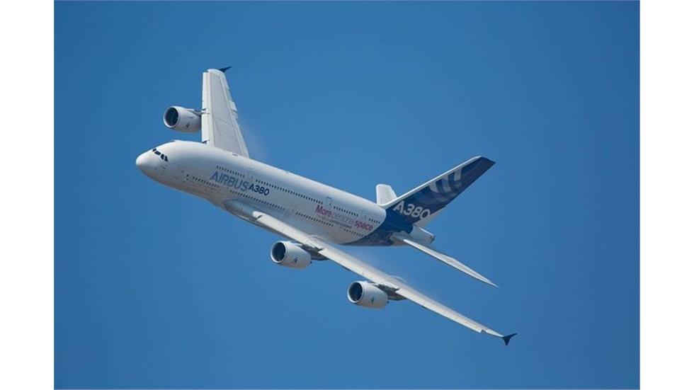 Τέλος στην παραγωγή του Α380 βάζει η Airbus