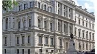 Ανακοίνωση του βρετανικού υπουργείου εξωτερικών για τη συμφωνία...