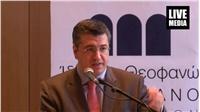 Α.Τζιτζικώστας: «Η Κεντρική Μακεδονία είναι 1η τα τελευταία 5έτη...