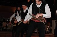 Χορός «Ανθισμένης Αμυγδαλιάς» 2019