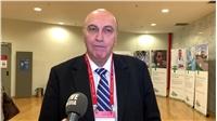 Ι. Κεσίσογλου / Καθηγητής Χειρουργικής ΑΠΘ, Διευθυντής Γ' Χειρουργικής Κλινικής,...