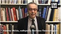 «Ελληνική οικονομία, το παραγωγικό τοπίο δέκα χρόνια μετά την...
