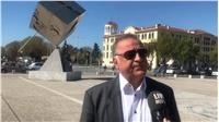 Ο Βασίλης Μωυσίδης καλεί τους πολίτες να τρέξουν στην μνήμη των...
