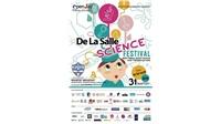 Φεστιβάλ Επιστημών και Τεχνολογίας: «De La Salle Science Festival»...