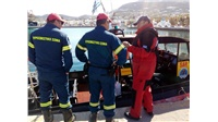 Η ΕΟΔ Δυτικών Κυκλάδων ενισχύει το έργο της στην θαλάσσια διάσωση...
