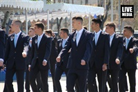 Μαθητική Παρέλαση | Θεσσαλονίκη | 25η Μαρτίου 2019