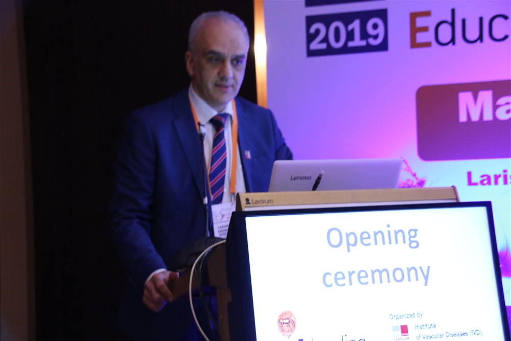 LIVE 2019 – Leading Innovative Vascular Education